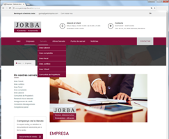 Consultoria jurídica, laboral, comptable, fiscal i de vehicles.